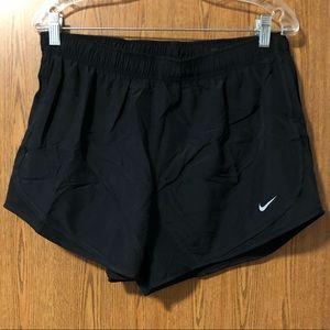 NWOT Nike Drifit running shorts